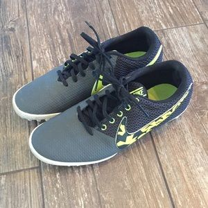 Other - Nike Indoor soccer shoes